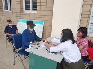 Mặt trận giám sát thực hiện chính sách hỗ trợ người dân gặp khó do dịch Covid-19