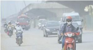 Chất lượng không khí khu vực Kim Liên tốt nhất Hà Nội