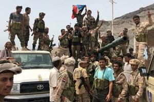 5 năm chiến sự Yemen