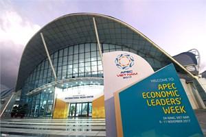 Chủ tịch nước đánh giá cao Đà Nẵng sau Tuần lễ cấp cao APEC 2017