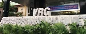 Cổ phần hóa Cty mẹ Tập đoàn Cao su: Tìm nhà đầu tư chiến lược trong nước