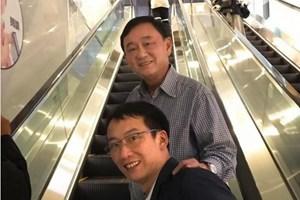 Con trai cựu Thủ tướng Thái Lan bị cáo buộc rửa tiền