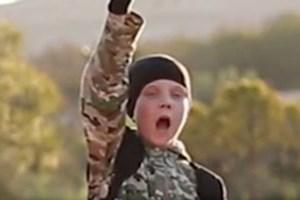 Con trai 'Góa phụ trắng' của IS bị liên quân Mỹ tiêu diệt