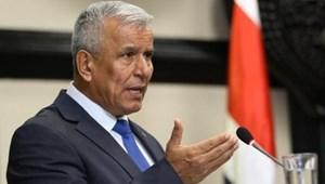 Thủ tướng Costa Rica từ chức