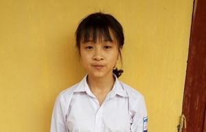 Cuộc thi Tự hào Việt Nam: Nữ sinh Tuyên Quang đạt giải nhất toàn quốc