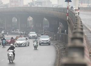 Chất lượng không khí ở Bắc Bộ có hại cho sức khỏe, Nam Bộ nắng nóng