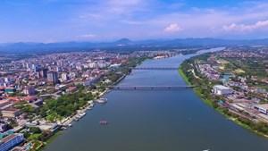 Xây dựng đô thị Thừa Thiên - Huế theo mô hình 'thành phố trong thành phố'