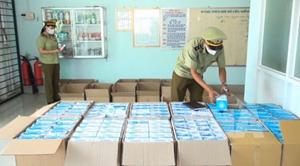 Tuyên Quang xử phạt 13 trường hợp vi phạm kinh doanh vật tư y tế