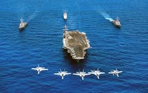 Người phát ngôn Bộ Ngoại giao: Tàu hải quân Mỹ sắp cập cảng Đà Nẵng