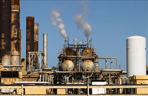Gia hạn cấm xuất khẩu dầu mỏ trái phép từ Libya