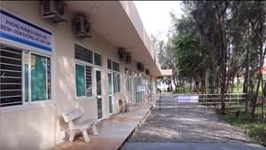 10 nhân viên khách sạn tiếp xúc gần với bệnh nhân thứ 57 đều âm tính với SARS-CoV-2