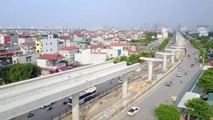 Đề xuất nâng mức dư nợ vay của ngân sách thành phố Hà Nội