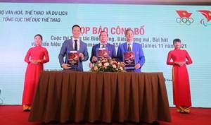 Hoa hậu H'Hen Niê sẽ là đại sứ cuộc thi sáng tác bài hát, biểu tượng cho SEA Games 2021
