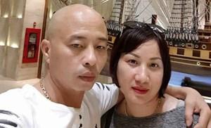 Thái Bình: Khởi tố, truy nã chồng nữ đại gia hành xử côn đồ