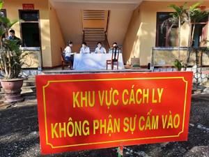 Quảng Nam: Từ ngày mai, công chức, viên chức đi làm lại bình thường
