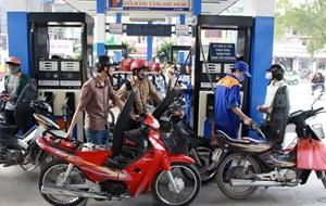 Điều chỉnh quỹ bình ổn, tiếp tục giữ ổn định giá mặt hàng xăng dầu
