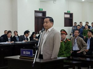 Xét xử 2 cựu chủ tịch Đà Nẵng: Phan Văn Anh Vũ đòi tài sản bị kê biên