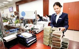 Đo lường sự hài lòng của ngân hàng phục vụ khách hàng