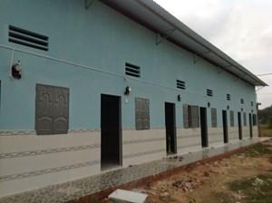 Đối tượng nào được thuê đất Nhà nước để xây nhà cho thuê?