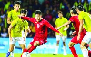 Vòng loại World Cup 2022: Việt Nam - Thái Lan (20h ngày 19/11): Khát khao chiến thắng