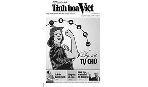 Đón đọc Tinh hoa Việt số 62, phát hành ngày 25/10