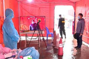 Đến Quảng Ninh không lý do, không đủ điều kiện thì 'mời quay xe'