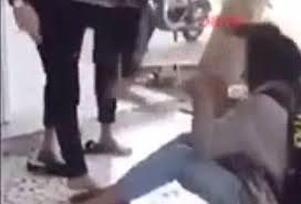 Chặn mầm mống bạo lực