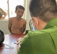 Bà Rịa-Vũng Tàu: Bắt giữ nghi phạm đốt nhà trọ làm 2 người bỏng nặng