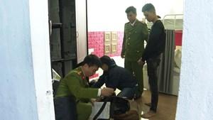 Thừa Thiên Huế: Bắt 10 đối tượng đánh bạc và 3 đối tượng cho vay nặng lãi.