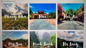 Ứng dụng trí tuệ nhân tạo vào ngành du lịch