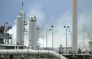 Đường ống dẫn khí đốt ở châu Âu vận hành trở lại sau vụ nổ lớn