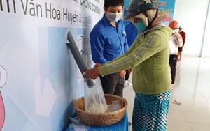 Thêm cây 'ATM gạo' nghĩa tình cho người nghèo ở Đắk Lắk
