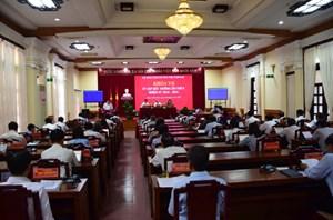 Xây dựng Thừa Thiên - Huế trở thành thành phố trực thuộc Trung ương