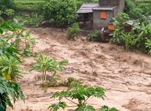 Ảnh hưởng bão số 3: Chủ động sơ tán dân khỏi các khu vực nguy hiểm