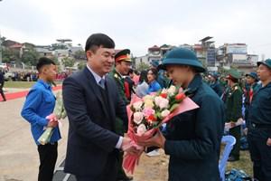 Đảng bộ Quân sự thành phố Cẩm Phả: Học tập tư tưởng, đạo đức Hồ Chí Minh