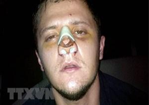 Con trai trùm ma túy khét tiếng của Mexico bị dẫn độ tới Mỹ