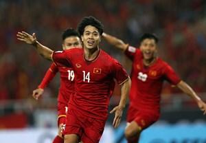 Đội tuyển Việt Nam và giấc mơ World Cup 2022: Thắng Thái Lan rồi hãy tính…