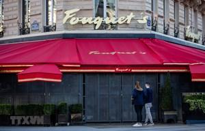 Covid-19: Pháp ghi nhận gần 90 ca tử vong mới trong 24 giờ