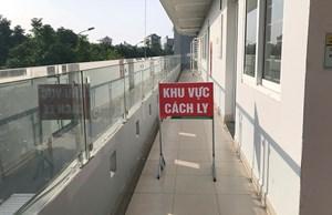 Hà Nội kích hoạt tất cả bệnh viện trạng thái tiếp nhận bệnh nhân Covid-19