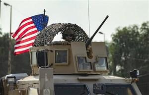 [VIDEO] Mỹ thông báo kế hoạch duy trì khoảng 600 binh sỹ ở Syria