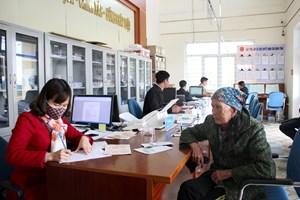 Sắp xếp các đơn vị hành chính cấp xã ở Quảng Ninh: Ổn định, nền nếp sau sáp nhập