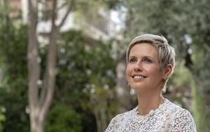 Đệ nhất Phu nhân Syria tuyên bố chiến thắng bệnh ung thư vú