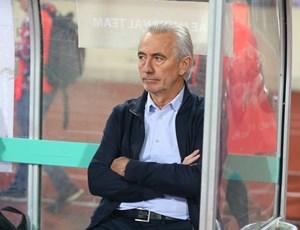 Những HLV danh tiếng thất bại cay đắng ở vòng loại World Cup 2022