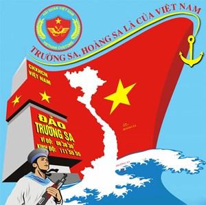 Trường Sa, Hoàng Sa là của Việt Nam