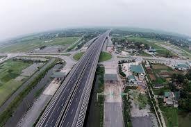 Đẩy nhanh tiến độ thi công các tuyến cao tốc  khu vực phía Nam