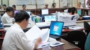 Thủ tướng phê duyệt trên 253 nghìn biên chế trong năm 2020