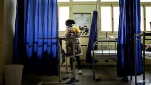 Tỷ lệ mắc ung thư tại các quốc gia nghèo tăng vọt