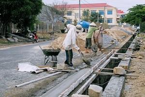 Gia Lai: Phát huy vai trò cộng đồng dân cư