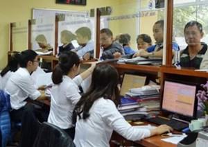 Hà Nội giảm biên chế trên cơ sở xác định vị trí việc làm