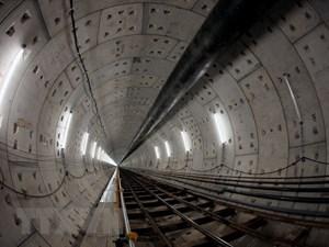 Hà Nội lấy ý kiến người dân về ga ngầm C9 cạnh hồ Gươm